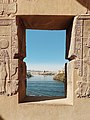 River Nile from Temple of Philae.jpg