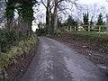 Road at Aghavilly - geograph.org.uk - 618215.jpg
