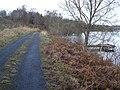 Road at Meenagh - geograph.org.uk - 1118262.jpg