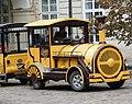 Road train steam engine parked in Lviv, Ukraine; 09.10.19 (2).jpg