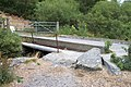 Roadbridge at Llyn Crafnant - geograph.org.uk - 222305.jpg