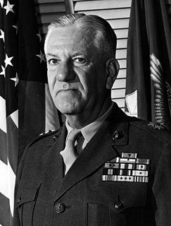 Robert H. Pepper U.S. Marine Corps Lieutenant General