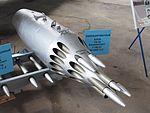 Rocket pod BLOK Yb-33.JPG