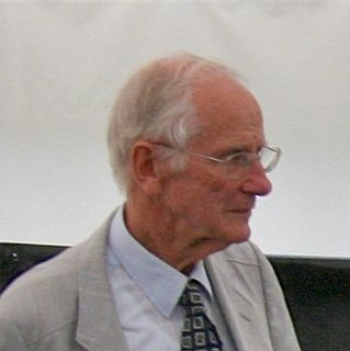 Rod Davies British astronomer