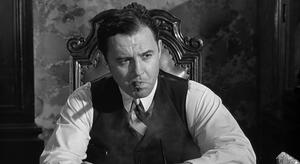 Al Capone (film) - Image: Rod Steiger Al Capone 3