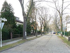 Rohlfsstraße Berlin-Dahlem.JPG