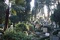 Rom, der Protestantische Friedhof, Bild 6.JPG