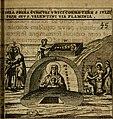 Roma subterranea novissima - in qua antiqua christianorum et praecipue martyrum, coemeteria, tituli, monimenta, epitaphia, inscriptiones, ac nobiliora sanctorum sepulchra, tribus libris distincta, (14782136404).jpg