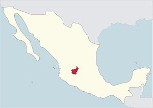 Roman Catholic Diocese of San Juan de Lagos in Mexico.jpg