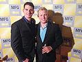 Roman Dent, MFG Film Fund Event at Villa Aurora, Malibu.JPG