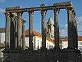 Roman Temple of Diana - panoramio.jpg