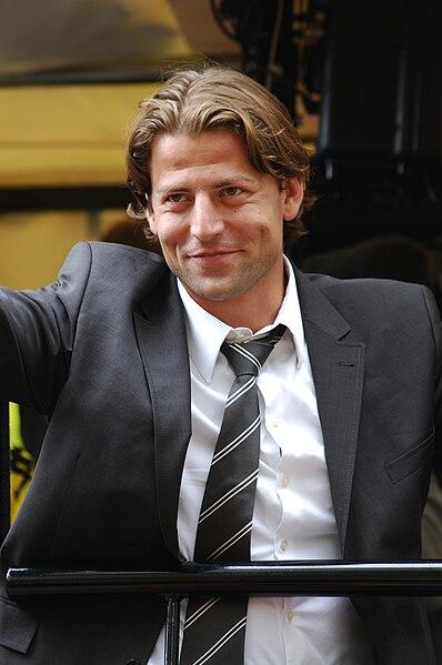 Roman Weidenfeller (Mai 2011)