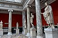 Roman statues, Ny Carlsberg Glyptotek, Copenhagen (1) (35612378553).jpg