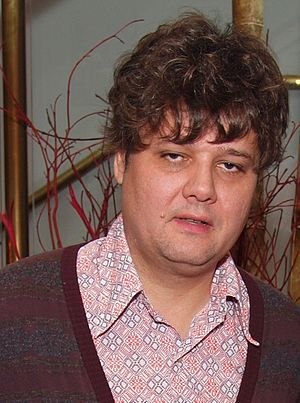 English: Ron Sexsmith at the 2010 Gemini Award...