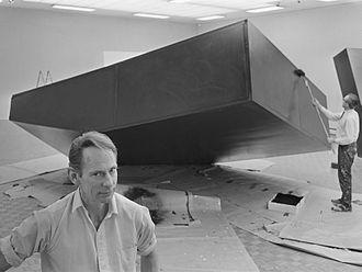 Ronald Bladen - Ronald Bladen (1968)