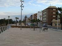 Ronda del Malecón en Carlet.JPG