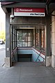 Roosevelt CTA Red Line Entrance.jpg
