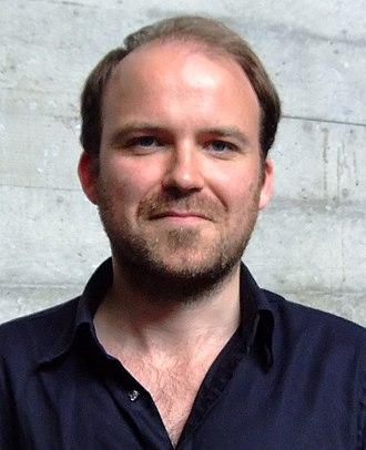 Rory Kinnear - Kinnear in 2012