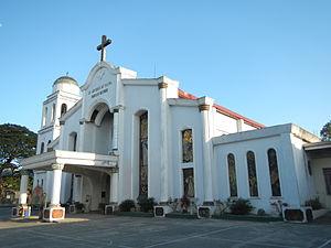Rosales, Pangasinan - St. Anthony of Padua Parish Church