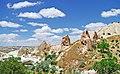 Rose Valley, Cappadocia - Kızılçukur Vadisi, Kapadokya 06.jpg