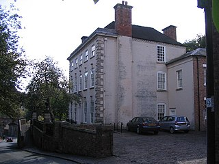 Darby Houses