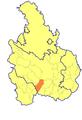 Rostěnice - Zvonovice mapa.png