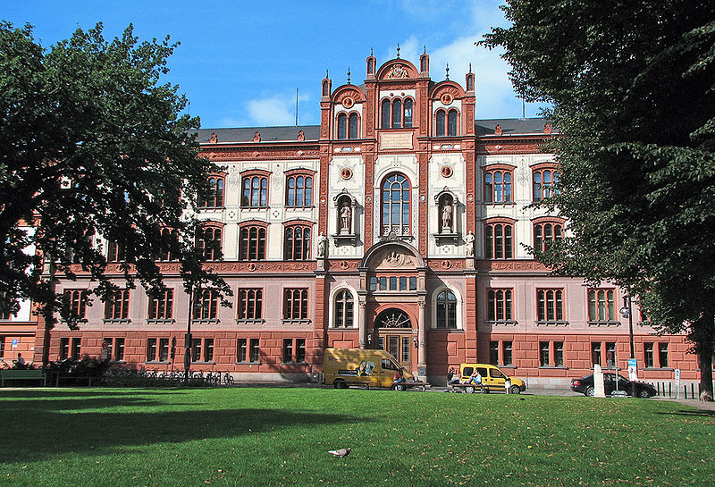 Archivo:Rostock Universität 1.jpg