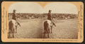 Round-up on the Sherman ranch, Geneseo, Kansas, U.S.A, by Keystone View Company 2.png