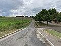 Route Bel Air St Genis Menthon 1.jpg