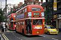 Routemaster RML2529 (JJD 529D), August 1998.jpg