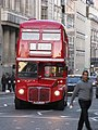 Routemaster on heritage route 15 (1).jpg