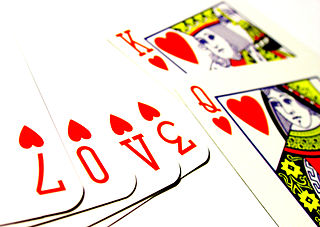 Hearts (card game) Card game