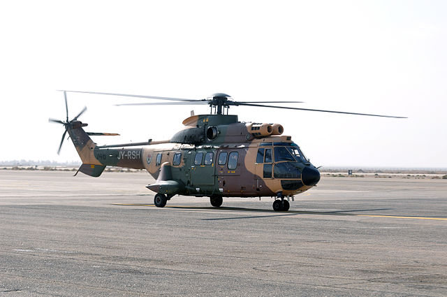 7e6ef19ae585d2 File Royal Jordanian Air Force helicopter.jpg - Wikimedia Commons
