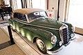 Royal Mercedes 300 Cabriolet D (26378655558).jpg