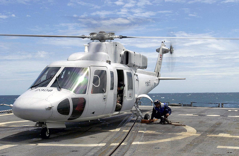 File:Royal Thai Navy Sikorksy S-76B.JPEG