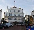 Royal Wells Hotel, Mount Ephraim - geograph.org.uk - 1517582.jpg