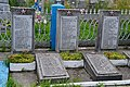 Rozhyshche Volynska-section of the mass graves of soviet soldiers-details-05.jpg