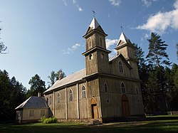 Rudnia Varena church.jpg