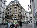 Rue Lepic, Paris 20 November 2006 04.jpg