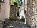 Rue de l'Horloge (Saint-Rambert-en-Bugey) août 2019.jpg