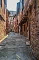 Rue du Porche in Clairvaux-d'Aveyron 01.jpg