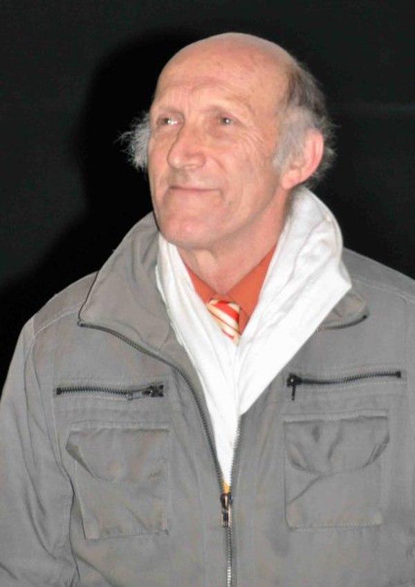 Photo Rufus via Wikidata