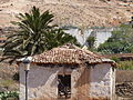 Ruinas, Betancuria, Fuerteventura, España, 2015.JPG