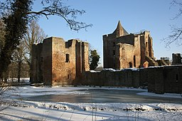 Ruine van Kasteel Brederode 01