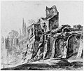 Ruins on the Palatine in Rome MET 263621.jpg