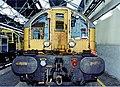 Ruislip London Underground Battery Locomotive 38.jpg