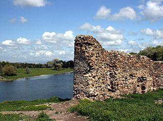 Rustavi tvirtovė