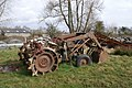 Rusty Tractor - geograph.org.uk - 149314.jpg