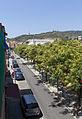 Rutes Històriques a Horta-Guinardó-carrer arenys 02.jpg
