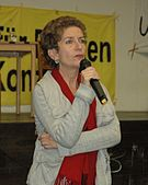 Ruth Beckermann -  Bild